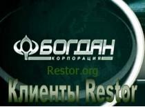 Корпорация «Богдан»
