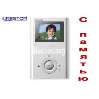 Видеодомофон CDV-35HM, Commax, цветной, Restor®