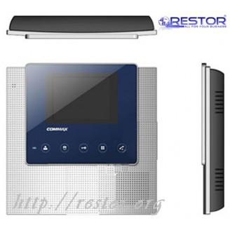 Видеодомофон CDV-35U, Commax, цветной, Restor®