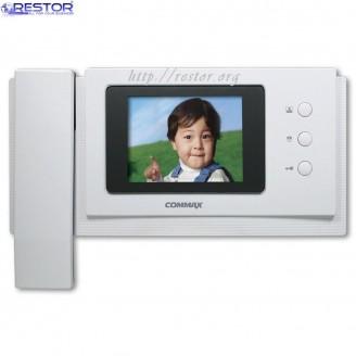 Видеодомофон CDV-43NM Commax, цветной, Restor®
