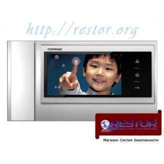 Видеодомофон Commax CDV-70K, цветной, Restor®