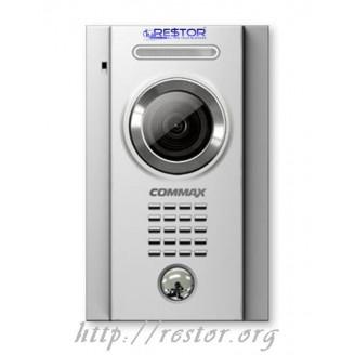 Видеопанель DRC-4MC, Commax, цветная, Restor®