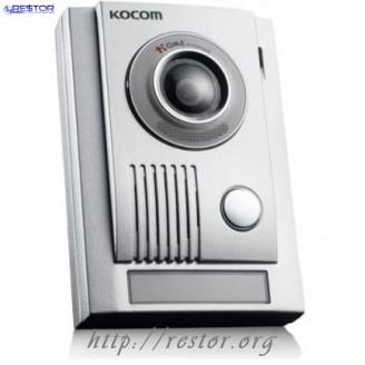 Видеопанель KC-MC30, Kocom, цветная, Restor®