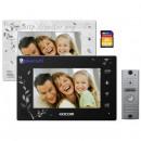 Видеодомофон KCV-A374 SD LE, Kocom, цветной, Restor®