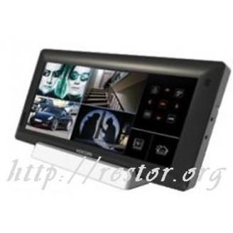 Видеодомофон KVR-A510, Kocom, цветной, Restor®