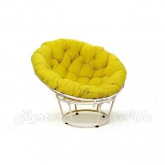 Кресло из литого алюминия Папасан - Restor®