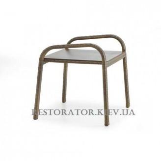 Стол плетеный из полиротанга Лейзи - Restor®