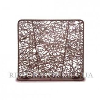 Перегородка плетеная из полиротанга Хаос высокая 1650 - Restor®
