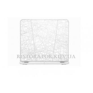 Перегородка плетеная из полиротанга Хаос низкая 300*1200 - Restor®