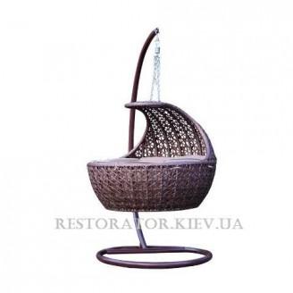 Плетеная Люлька из полиротанга - Restor®