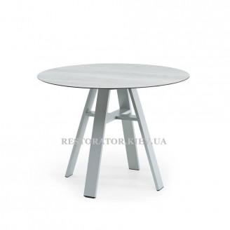 Стол литой из алюминия Флекс-М - Restor®