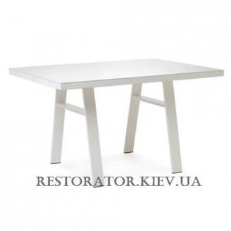 Стол литой из алюминия Флекс - Restor®