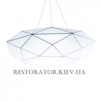 Светильник REST-1715 (Диамант) LED с ДУ - Restor®