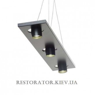 Светильник REST-1703 (Линк) на 4 тубы - Restor®