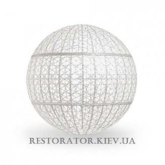 Светильник REST-1759 (Сфера) d80 - Restor®