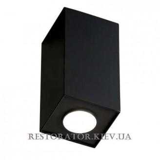 Светильник REST-1735 (Слот) квадратный 6*6*10 - Restor®