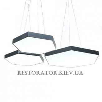 Светильник СREST-1706 (Сота)  L - Restor®