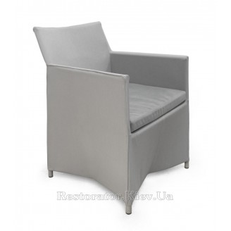 Кресло из текстилена Бонд - Restor®