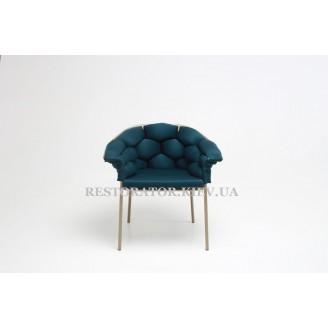 Кресло из литой стали Элеонор - Restor®
