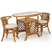 Плетёная мебель из ротанга премиум класса