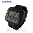 Пейджер-приемник, в форме наручных часов Pager Watches HCM-5000 Restor ®