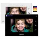 Видеодомофон KCV-A374 SD, Kocom, цветной, Restor®